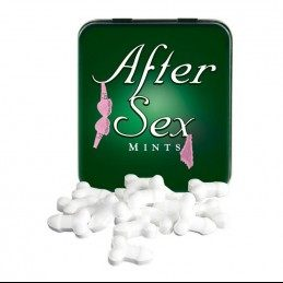 SPENCER AND FLEETWOOD - AFTER SEX MINTS 45g