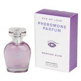 EYE OF LOVE - MORNING GLOW PHEROMONE PARFUM DELUXE 50ml