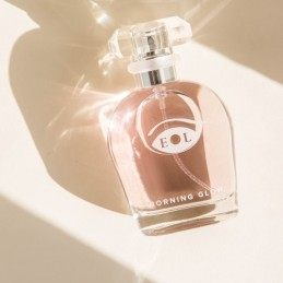 EYE OF LOVE - MORNING GLOW PHEROMONE PARFUM DELUXE 50ml