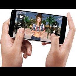 LOVEBOTZ - iFUK VR VIRTUAL REALITY STROKER
