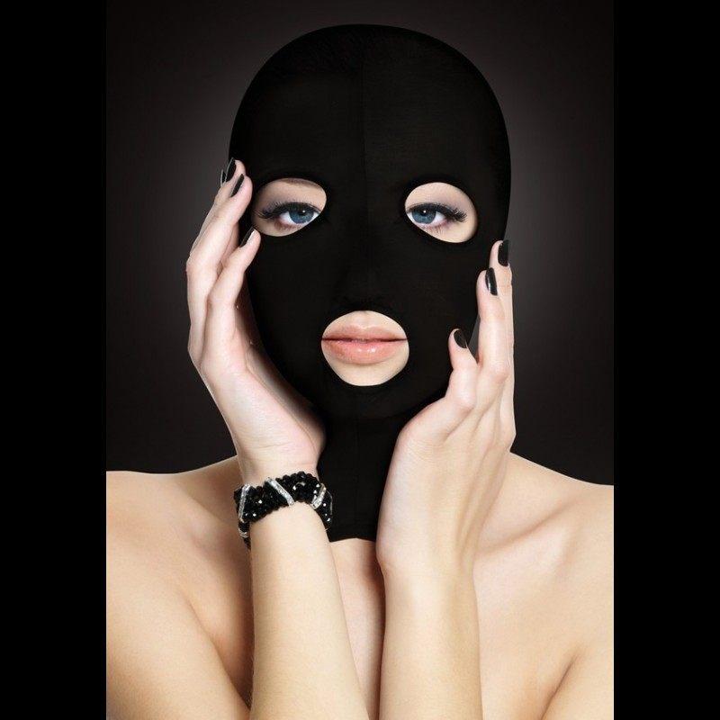 OUCH! - SUBVERSION MASK