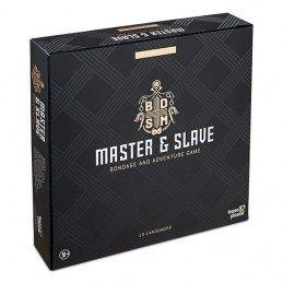 MASTER & SLAVE EDITION DELUXE
