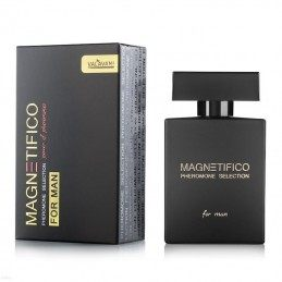 MAGNETIFICO SELECTION PHEROMONES MAN 100ML