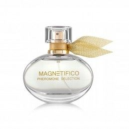 MAGNETIFICO PHEROMONE PERFUME SELECTION FOR WOMEN TO ATTRACT MEN 50ML