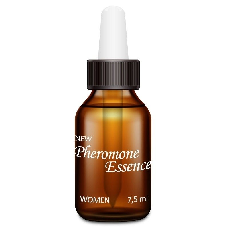 PHEROMONE ESSENCE FOR WOMEN 7.5ML