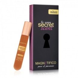 MAGNETIFICO SECRET SCENT FOR WOMAN 20 ML