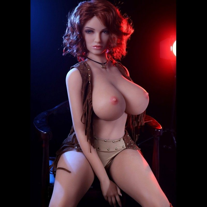 SHOTS - CINDY REAL DOLL FLESH
