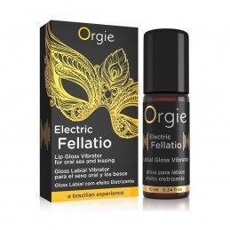 ORGIE - ELECTRIC FELLATION 10 ML