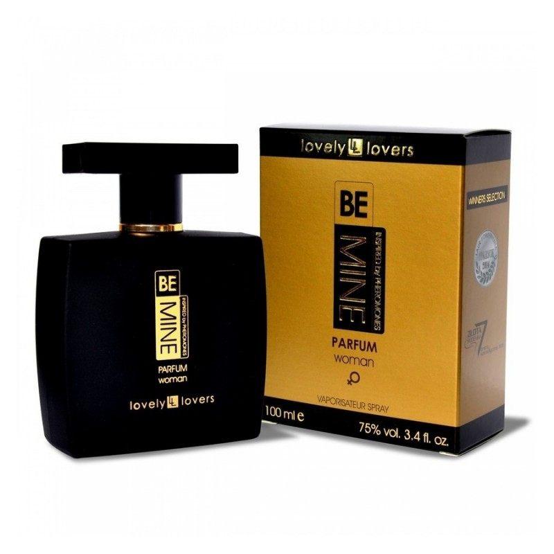 BeMine PHEROMONE PARFUM FOR WOMAN 100 ML - ATTRACT MEN