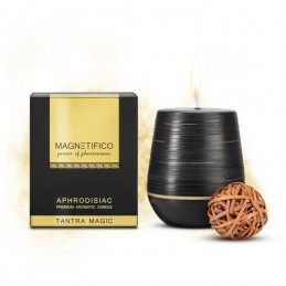 MAGNETIFICO - PHEROMONE CANDLE TANTRA MAGIC