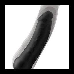 TOF - TOM'S INFLATABLE SILICONE DILDO