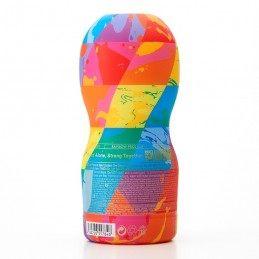TENGA - RAINBOW UNITE WITH PRIDE ORIGINAL VACUUM CUP