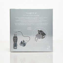 HOT OCTOPUSS - JETT SLEEVE WITH TREBLE AND BASS TECHNOLOGY FOR MEN