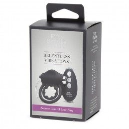 FSOG - RELENTLESS VIBRATIONS REMOTE CONTROL LOVE RING
