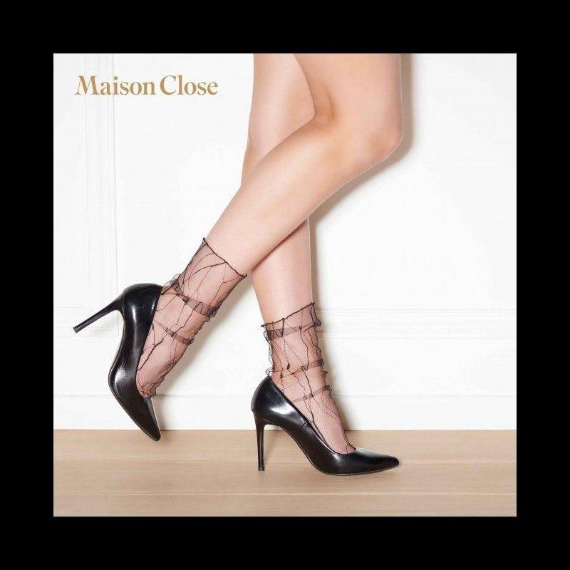 MAISON CLOSE - SOCKS