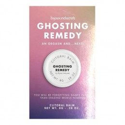 CLITHERAPY BALM GHOSTING REMEDY