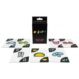KHEPER GAMES - DTF EMOJI CARD GAME