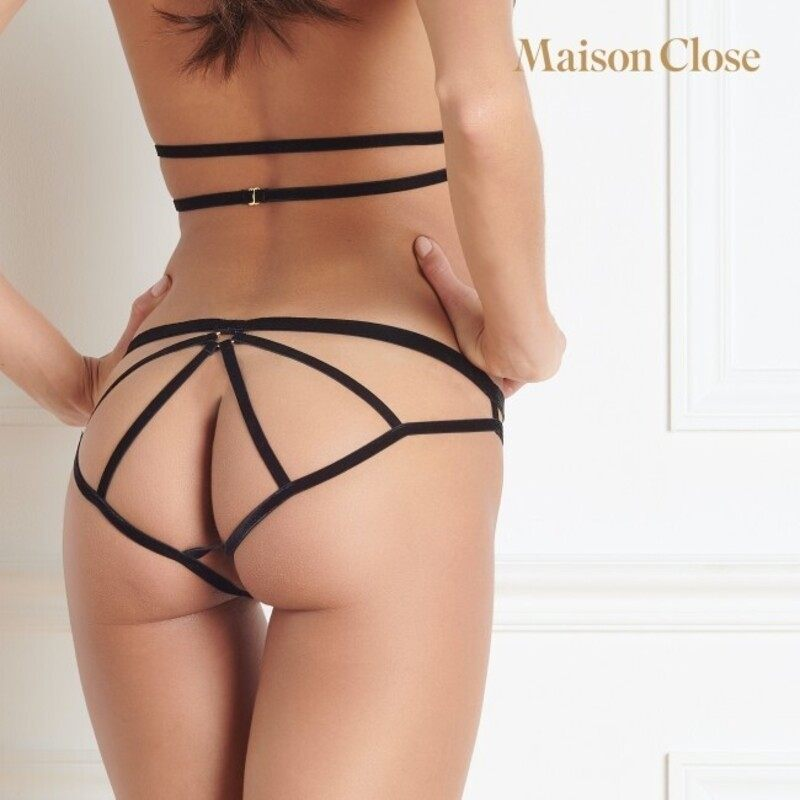 LES FETICHES - NAKED PANTY