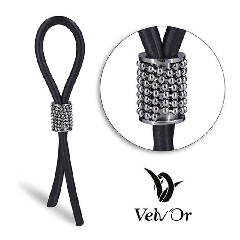 VELV'OR - JBOA ADJUSTABLE COCK RING