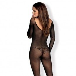 OBSESSIVE - BODYSTOCKING N120 ONE SIZE
