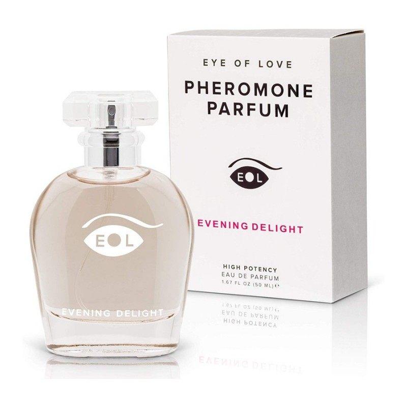 EOL - EVENING DELIGHT PHEROMONE PARFUM 50ML