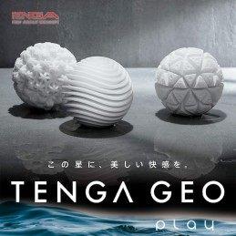 TENGA - GEO