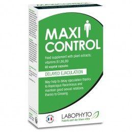 LABOPHYTO - MAXI CONTROL ENDURANCE (60 CAPSULES)
