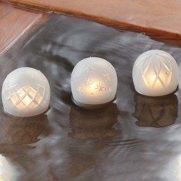 UKIDAMA BATH LIGHT & MASSAGER