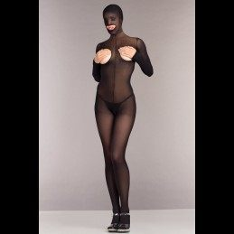 BE WICKED - TOUGH LOVE BODYSTOCKING S-L