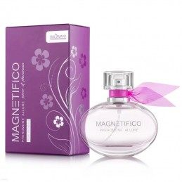 MAGNETIFICO ALLURE EAU DE PARFUM FOR MOMEN 50ML. POWER OF PHEROMONES.