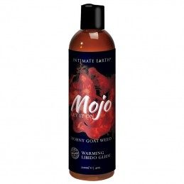 INTIMATE EARTH - MOJO HORNY GOAT WEED LIBIDO WARMING GLIDE