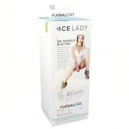 FLESHLIGHT - ICE LADY CRYSTAL