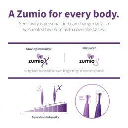 ZUMIO - X SPIROTIP VIBRAATOR
