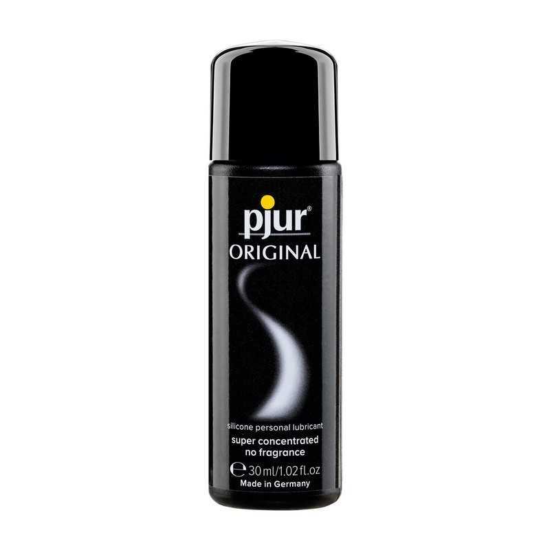 Pjur Original Silicone-based lubricant 30ml