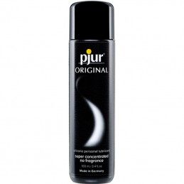 Pjur Original Silicone-based lubricant 100ml