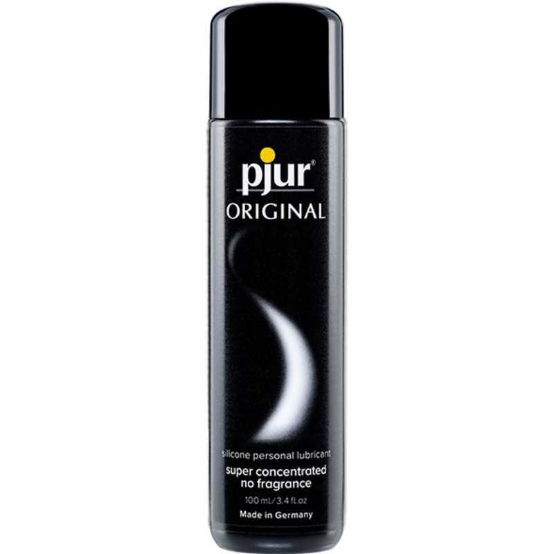 Pjur Original Silicone-based lubricant 100ml