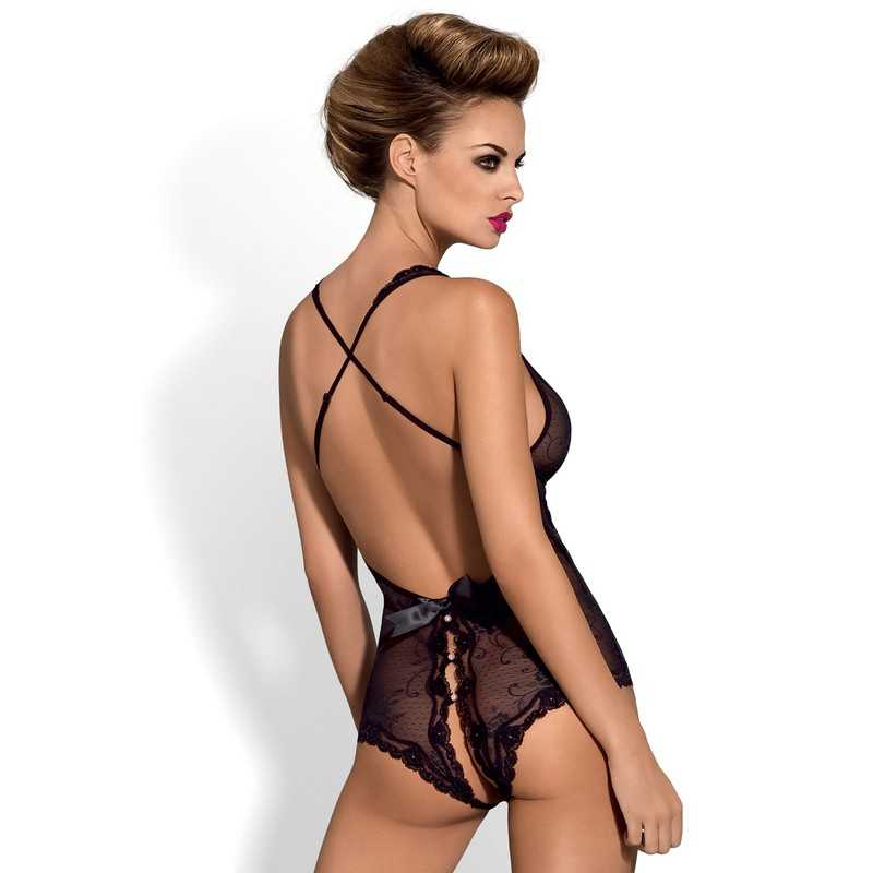 Buy OBSESSIVE - FIORENTA TEDDY with the best price