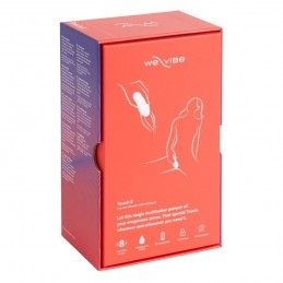 Buy WE-VIBE - TOUCH X CLITORAL VIBRATOR with the best price