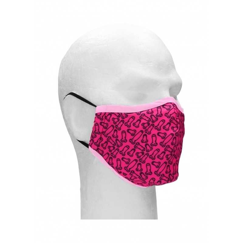 Buy SEXY MASKS - COCKY MASK with the best price
