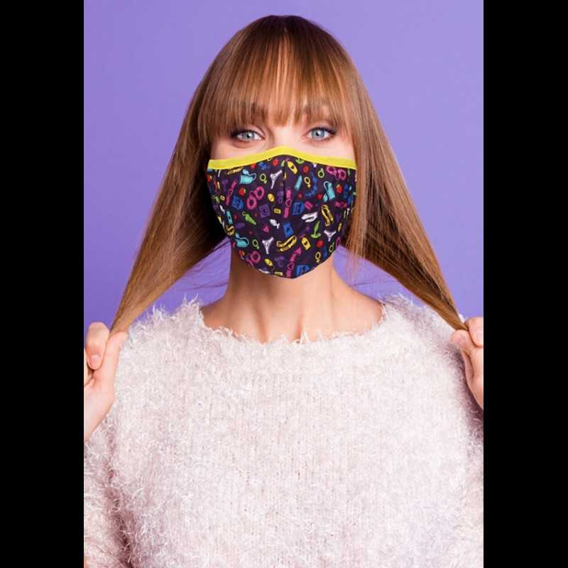 Buy SEXY MASKS - KINKY MASK with the best price