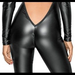 Buy NOIR HANDMADE - SEXY BACK JUMPSUIT with the best price