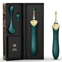 Buy ZALO - BESS CLITORAL VIBRATOR with the best price