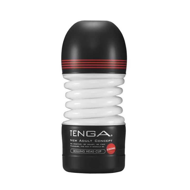 Buy TENGA - ROLLING HEAD CUP MASTURBATOR with the best price