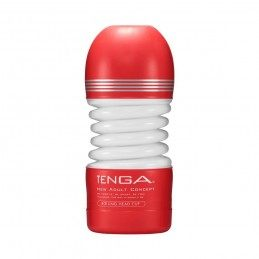 TENGA - ROLLING HEAD CUP...