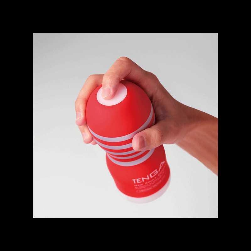 Buy TENGA - ORIGINAL VACUUM CUP MASTURBATOR with the best price