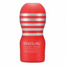 Osta parima hinnaga TENGA - ORIGINAL VACUUM CUP MASTURBATOR - MASTURBAATORID
