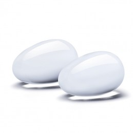 Buy GLÄS - GLASS YONI EGGS with the best price