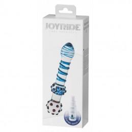 Buy JOYRIDE Premium GlassiX13 DILDO with the best price