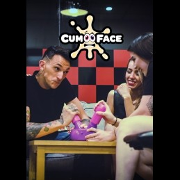 Buy Cum Face Duel Pump Action Penis Game with the best price