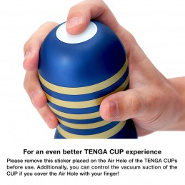 Buy TENGA - PREMIUM ORIGINAL VACUUM CUP with the best price